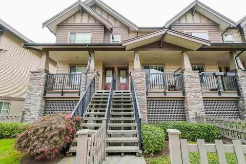 Townhouse for sale at 9525 204th St Unit 36 Langley British Columbia - MLS: R2498962