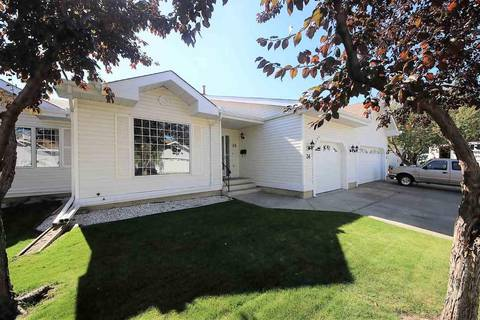Townhouse for sale at 9704 165 St Nw Unit 36 Edmonton Alberta - MLS: E4173446