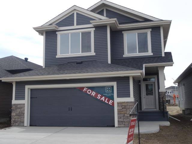 House for sale at 36 Aberdeen Cres Sherwood Park Alberta - MLS: E4180235