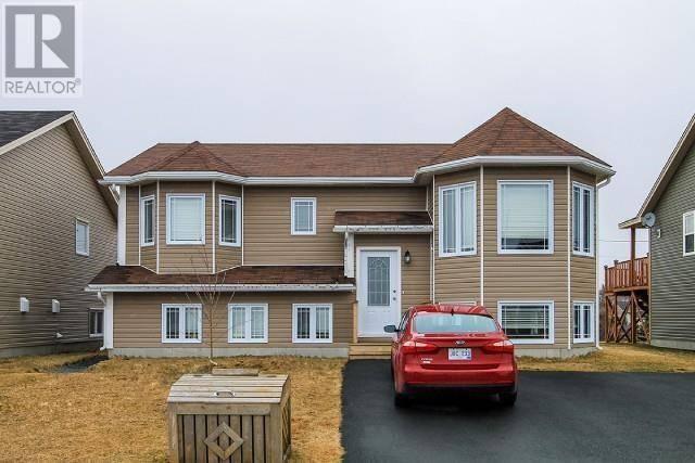 House for sale at 36 Acharya Dr Paradise Newfoundland - MLS: 1209667