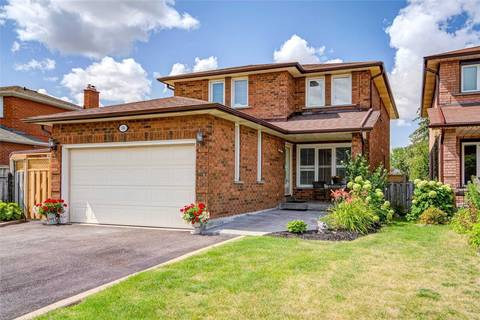 House for sale at 36 Adrianno Cres Vaughan Ontario - MLS: N4587284
