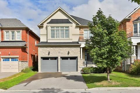 House for sale at 36 Aegis Dr Vaughan Ontario - MLS: N4608702