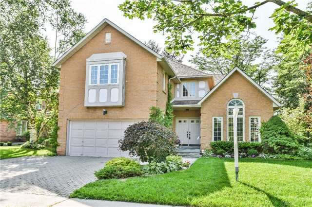 Removed: 36 Aitken Circle, Markham, ON - Removed on 2018-08-03 11:24:53