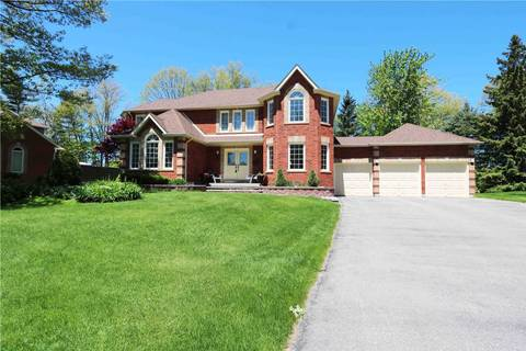 House for sale at 36 Alana Dr Springwater Ontario - MLS: S4674355