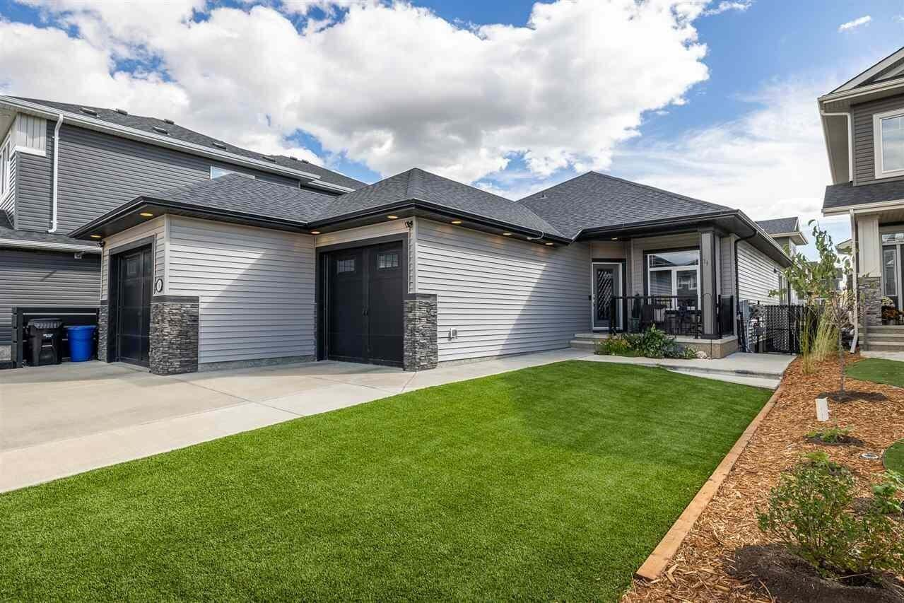 House for sale at 36 Aldridge Cr Sherwood Park Alberta - MLS: E4213473