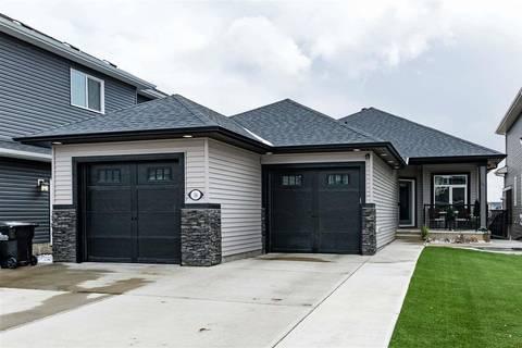 House for sale at 36 Aldridge Cres Sherwood Park Alberta - MLS: E4155150