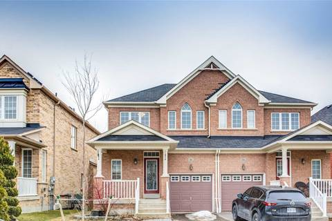 Townhouse for sale at 36 Amos Lehman Way Wy Whitchurch-stouffville Ontario - MLS: N4414755