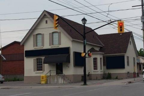 Commercial property for sale at 36 Andrew St South Orillia Ontario - MLS: 188327