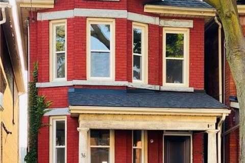 House for sale at 36 Ashley St Hamilton Ontario - MLS: 40026593