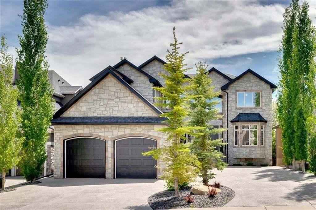 House for sale at 36 Aspen Ridge Ba SW Aspen Woods, Calgary Alberta - MLS: C4303464