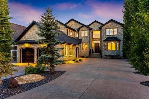 House for sale at 36 Aspen Ridge By Southwest Calgary Alberta - MLS: C4265381