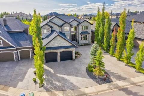 House for sale at 36 Aspen Ridge By Southwest Calgary Alberta - MLS: C4281797