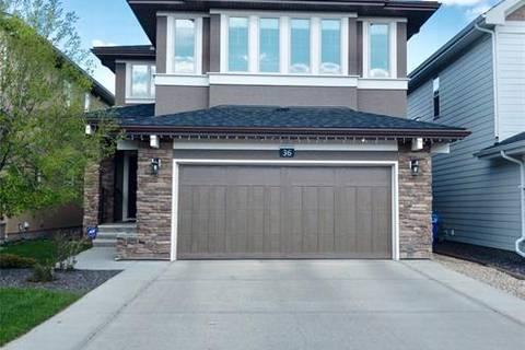 House for sale at 36 Aspen Summit Vw Southwest Calgary Alberta - MLS: C4241358