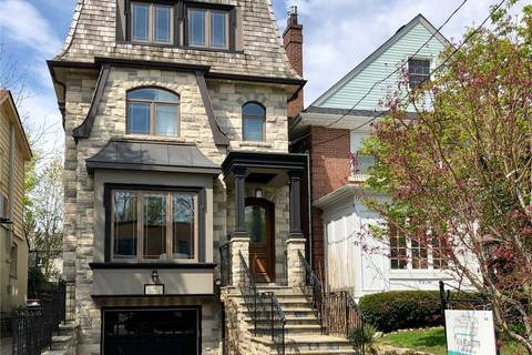 House for sale at 36 Astley Ave Toronto Ontario - MLS: C4451369