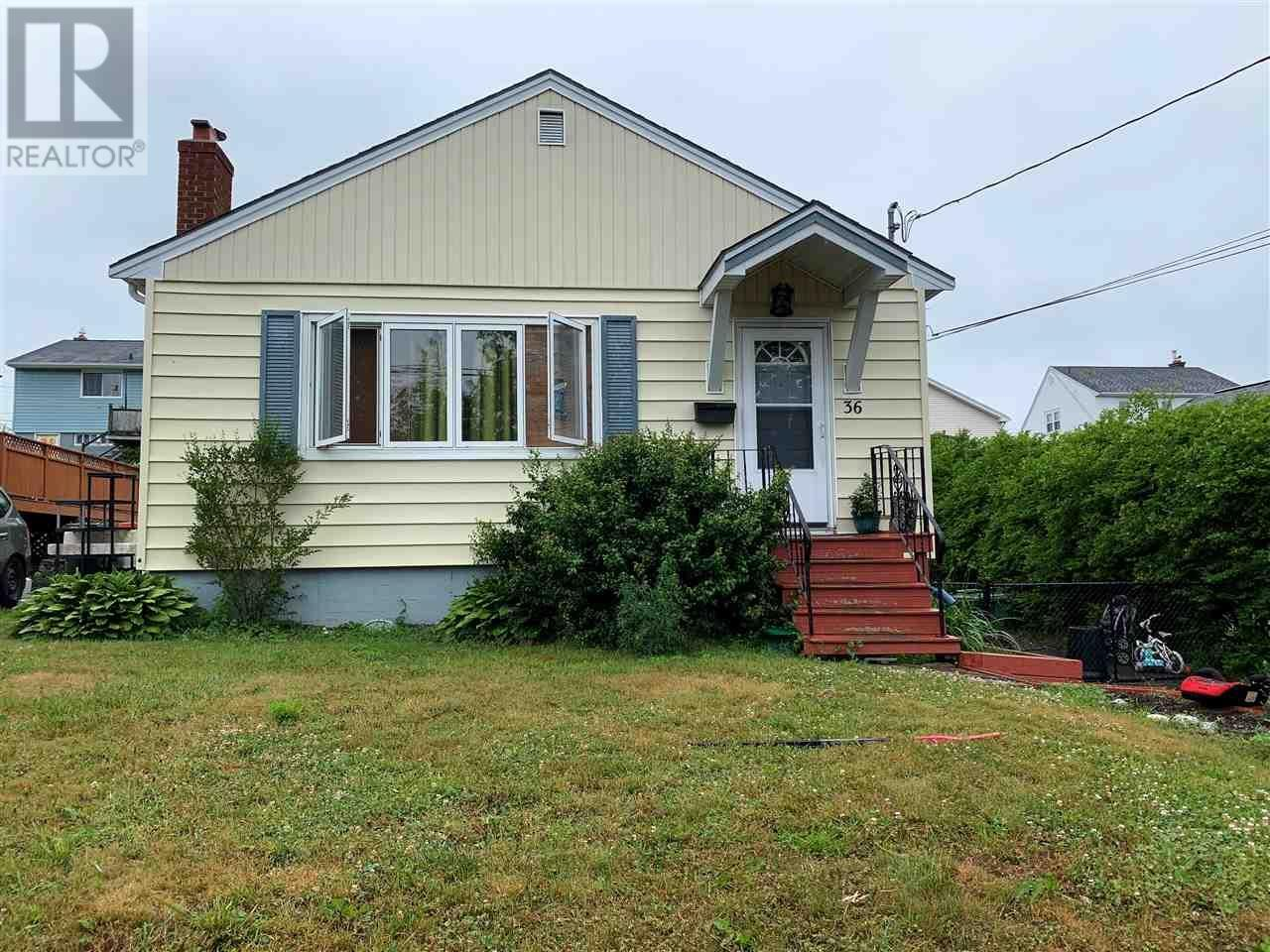 Removed: 36 Auburn Avenue, Halifax, NS - Removed on 2020-07-29 23:27:47