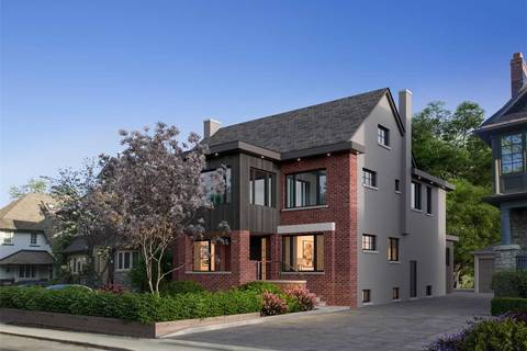 House for sale at 36 Austin Terr Toronto Ontario - MLS: C4401140