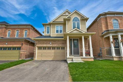 House for sale at 36 Babcock St Waterdown Ontario - MLS: H4058164