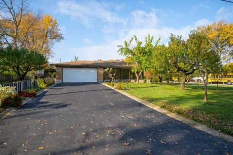 House for sale at 36 Baldwin Ave Vaughan Ontario - MLS: N4971323