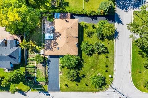 House for sale at 36 Baldwin Ave Vaughan Ontario - MLS: N4699988
