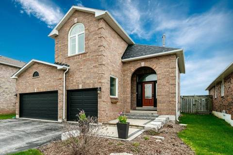 House for sale at 36 Banting Rd Halton Hills Ontario - MLS: W4449846