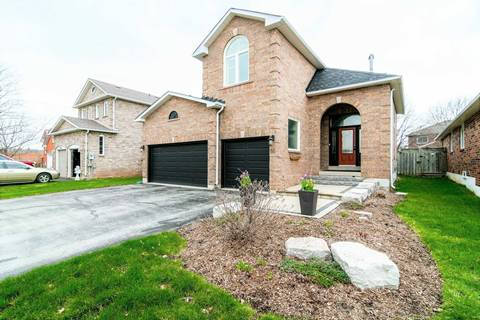 House for sale at 36 Banting Rd Halton Hills Ontario - MLS: W4490847