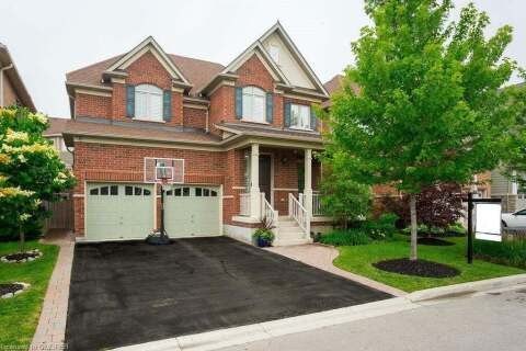 House for sale at 36 Bardoe Cres Milton Ontario - MLS: 40025928