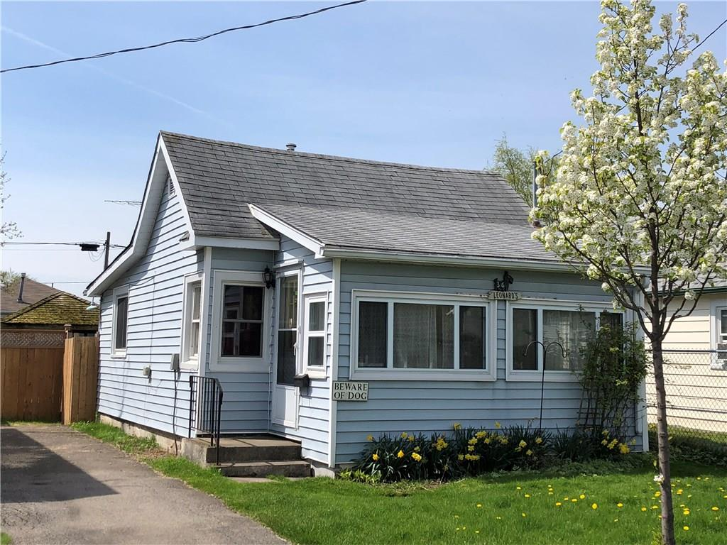 Removed: 36 Beachaven Drive, St Catharines, ON - Removed on 2018-06-02 10:04:03