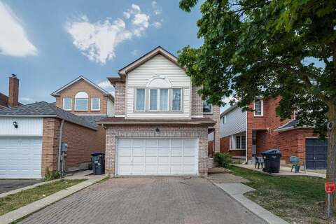 House for sale at 36 Beaconsfield Ave Brampton Ontario - MLS: W4823462