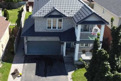 House for sale at 36 Beaverbrook Cres Cambridge Ontario - MLS: X5002696
