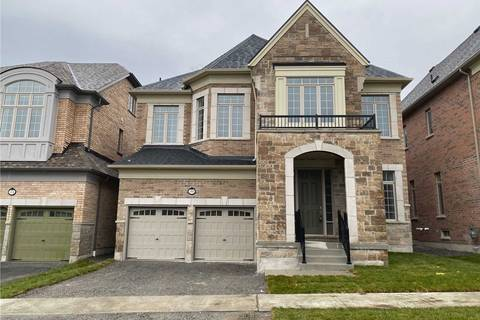 House for rent at 36 Beaverdams Dr Whitby Ontario - MLS: E4643709