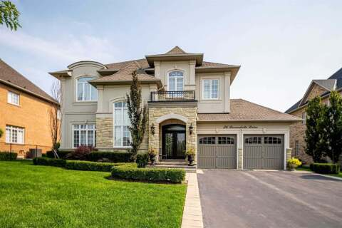 House for sale at 36 Bernadotte Dr Markham Ontario - MLS: N4921361