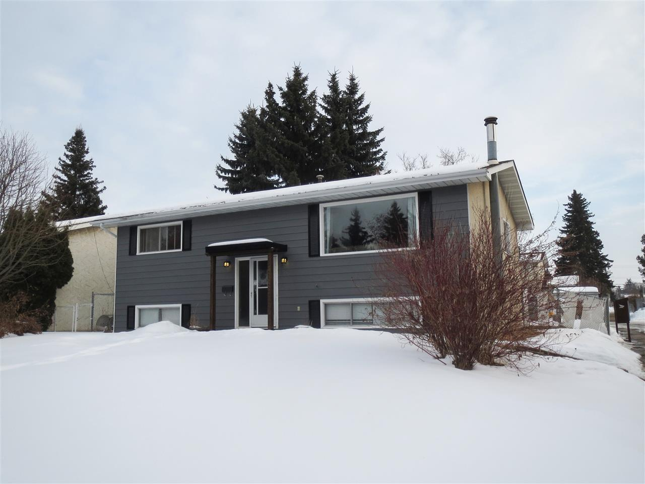 For Sale: 36 Beverly Avenue, Spruce Grove, AB | 4 Bed, 2 Bath House for $319,900. See 25 photos!