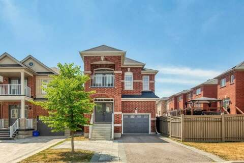 House for sale at 36 Big Hill Cres Vaughan Ontario - MLS: N4843171