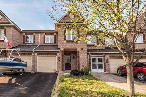Townhouse for sale at 36 Bilbrough St Aurora Ontario - MLS: N4556174