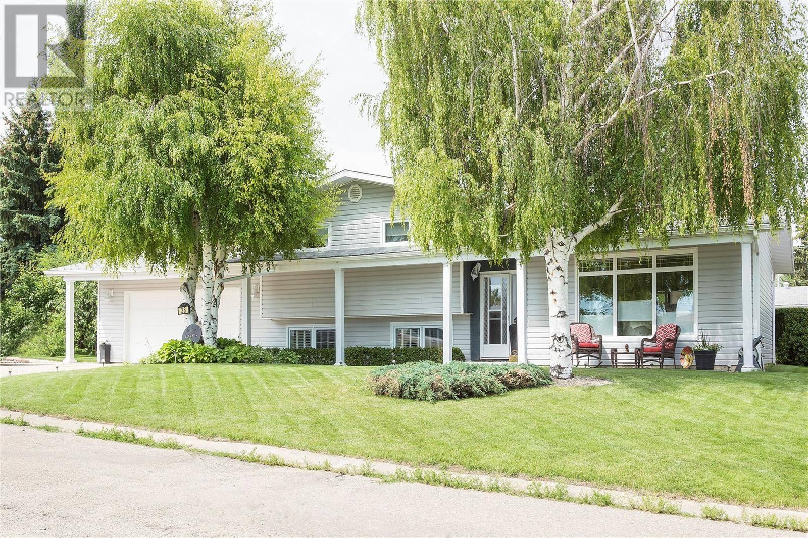 House for sale at 36 Birch Dr Birch Hills Saskatchewan - MLS: SK779446