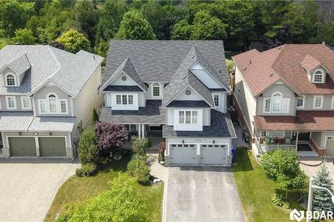 House for sale at 36 Birkhall Pl Barrie Ontario - MLS: S4588416