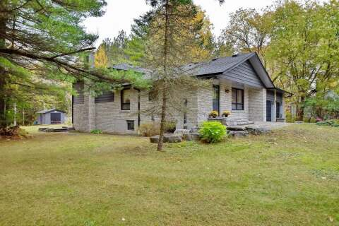 House for sale at 36 Blackwater Rd Brock Ontario - MLS: N4960376