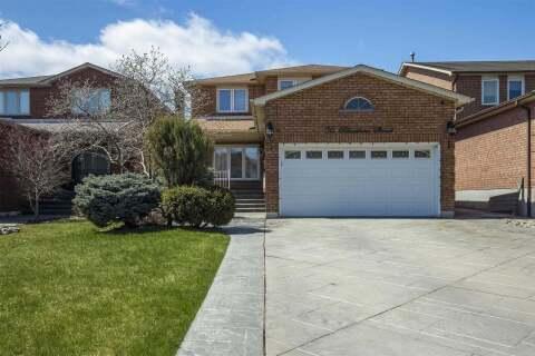 House for sale at 36 Bluestone St Vaughan Ontario - MLS: N4773956