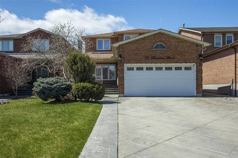 House for sale at 36 Bluestone St Vaughan Ontario - MLS: N4747480