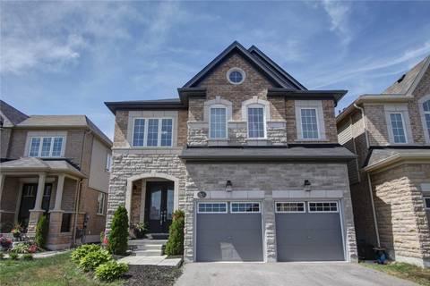 House for sale at 36 Bonathon Cres Clarington Ontario - MLS: E4515500