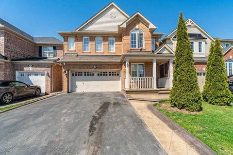 House for sale at 36 Bonavista Dr Brampton Ontario - MLS: W4453249