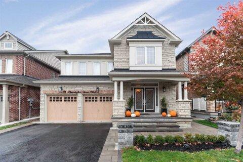 House for sale at 36 Bonnieglen Farm Blvd Caledon Ontario - MLS: W4961753