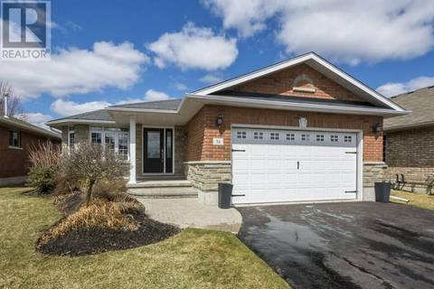House for sale at 36 Boyce Ct Belleville Ontario - MLS: 186944