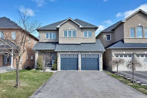 House for sale at 36 Brackenwood Ave Richmond Hill Ontario - MLS: N4752166
