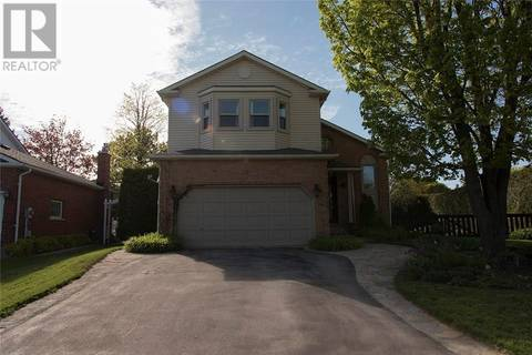 House for sale at 36 Brady Ln Guelph Ontario - MLS: 30735589