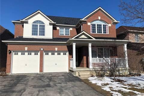 House for rent at 36 Braydon Blvd Brampton Ontario - MLS: W4711379