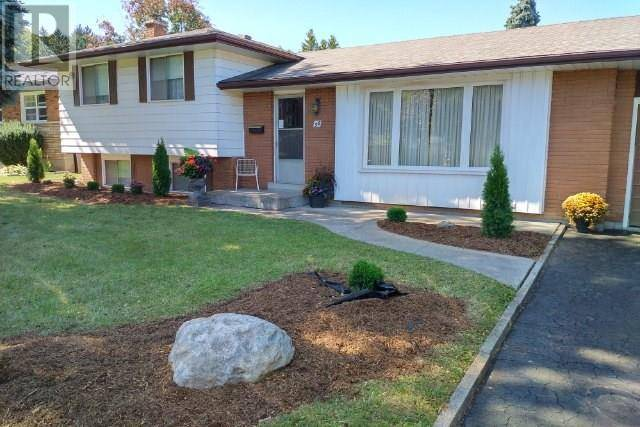 House for sale at 36 Brentwood Dr Hamilton Ontario - MLS: 30781232