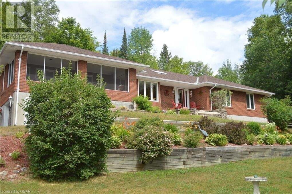 House for sale at 36 Brethour Rd Bancroft Ontario - MLS: 273861