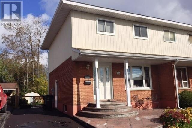 House for sale at 36 Breton Rd Sault Ste. Marie Ontario - MLS: SM130093