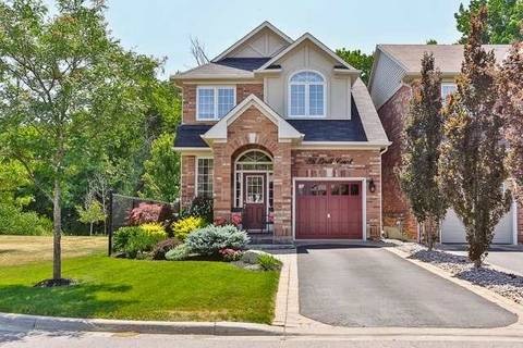 House for sale at 36 Brill Ct Whitchurch-stouffville Ontario - MLS: N4572166